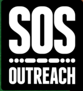 SOS OutReach logo
